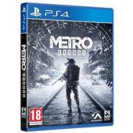 Metro: Exodus - PS4 - Hra na konzolu