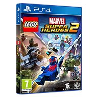 LEGO Marvel Super Heroes 2 – PS4 - Hra na konzolu