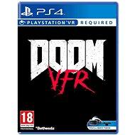DOOM VFR- PS4 - Hra na konzolu