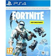 Fortnite: Deep Freeze Bundle – PS4 - Hra na konzolu