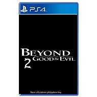 Beyond Good & Evil 2 – PS4 - Hra na konzolu