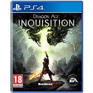PS4 - Dragon Age 3: Inquisition - Hra pre konzolu