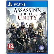 PS4 - Assassin's Creed: Unity - Hra pre konzolu
