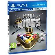 Hustle Kings VR - PS4 VR - Hra na konzolu