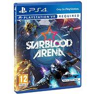 StarBlood Arena - PS4 VR - Hra pre konzolu
