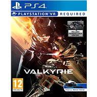 EVE: Valkyrie - PS4 VR - Hra pre konzolu