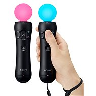 Playstation Move Twin Pack (2 ovládače MOVE) VR