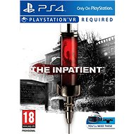 The Inpatient - PS4 VR - Hra na konzolu
