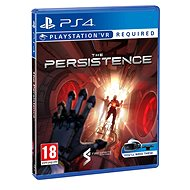 The Persistence – PS4 VR - Hra na konzolu