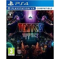 Tetris Effect – PS4 VR - Hra na konzolu