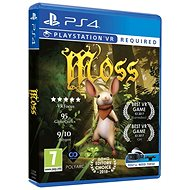 Moss – PS4 VR