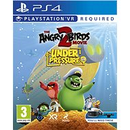 The Angry Birds Movie 2: Under Pressure VR - PS4 VR - Hra na konzolu