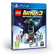 LEGO Batman 3: Beyond Gotham - PS4 - Hra na konzolu