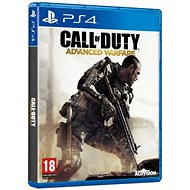PS4 - Call Of Duty: Advanced Warfare - Hra na konzolu