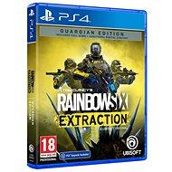 Rainbow Six: Extraction – Guardian Edition – PS4 - Hra na konzolu