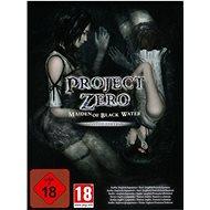 Project Zero: Maiden of Black Water – Xbox - Hra na konzolu
