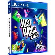 Just Dance 2022 – PS4 - Hra na konzolu
