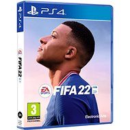 FIFA 22 - PS4 - Console Game