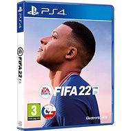 FIFA 22 - PS4 - Hra na konzolu