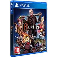 Rustler – PS4