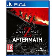 World War Z: Aftermath – PS4