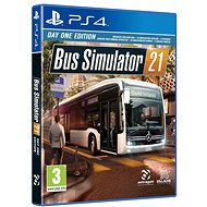 Bus Simulator 21 – Day One Edition – PS4