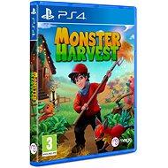 Monster Harvest – PS4