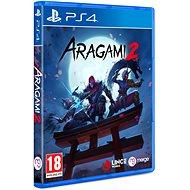 Aragami 2 – PS4