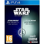 Star Wars Jedi Knight Collection – PS4