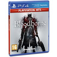 PS4 - Bloodborne