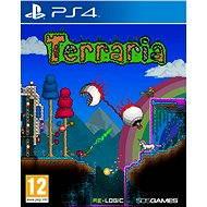 PS4 - Terraria - Hra pre konzolu