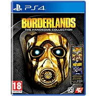 Borderlands: The Handsome Collection – PS4 - Hra na konzolu
