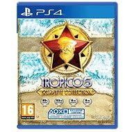 Tropico 5 Complete – PS4 - Hra pre konzolu