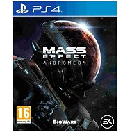 Mass Effect Andromeda – PS4 - Hra na konzolu