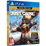 Just Cause 3 Gold - PS4
