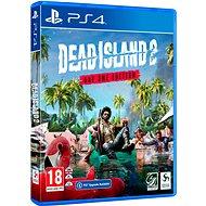 Dead Island 2 – PS4 - Hra na konzolu