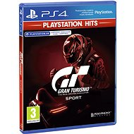Gran Turismo Sport - PS4 - Hra pre konzolu