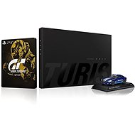 Gran Turismo Sport Collectors Edition – PS4 - Hra pre konzolu