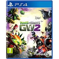 PS4 - Plants vs Zombie: Garden Warfare 2
