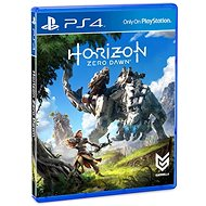 Horizon: Zero Dawn – PS4 - Hra na konzolu