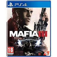 Mafia III – PS4 - Hra na konzolu