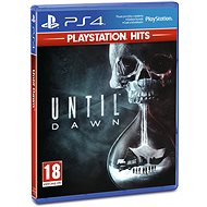 Until Dawn – PS4 - Hra na konzolu