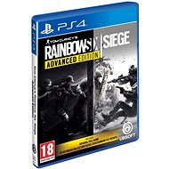 Tom Clancys: Rainbow Six: Siege Advanced Edition - PS4 - Hra na konzolu