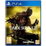 Dark Souls III – PS4 - Hra na konzolu