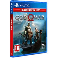 God Of War – PS4 - Hra na konzolu