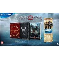 God Of War Limited Edition - PS4 - Hra pre konzolu