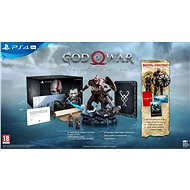 God Of War Collectors Edition – PS4 - Hra pre konzolu