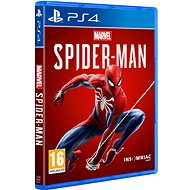 Marvel's Spider-Man – PS4 - Hra na konzolu