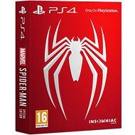 Spider-Man Special Edition – PS4 - Hra pre konzolu