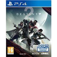 Destiny 2 – PS4 - Hra na konzolu